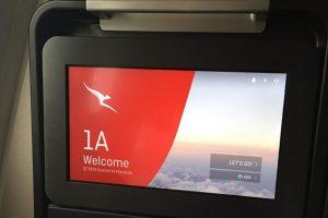 Qantas 1A