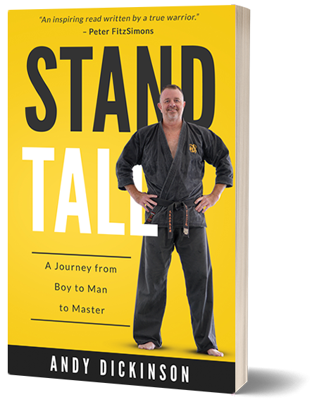 Stand Tall Book